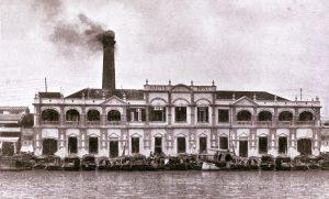 中电广州发电厂 (1901年)